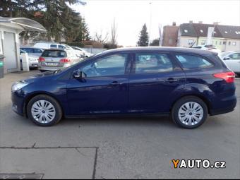 Prodám Ford Focus 1,5 TDCIcombi Trend AutoAC+TPM
