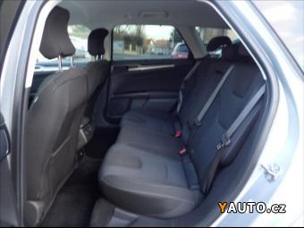 Prodám Ford Mondeo 2,0 TDCi combi Titan NAVI+LED