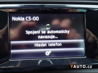 Prodám Škoda Octavia 2,0 TDI combi Eleg BiXEN+PDC