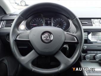 Prodám Škoda Octavia 1,6 TDI combi Ambi PDC+TPM+S, S