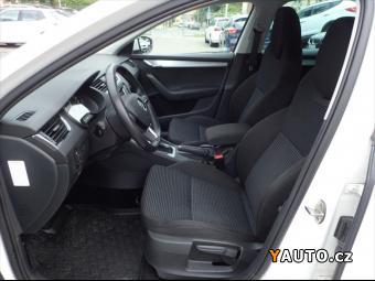 Prodám Škoda Octavia 1,6 TDI DSG combi Eleg PDC+TPM