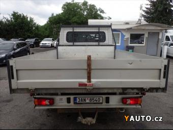 Prodám Citroën Jumper 2,2 HDI L3 Sklápěč+TAŽNÉ 7míst