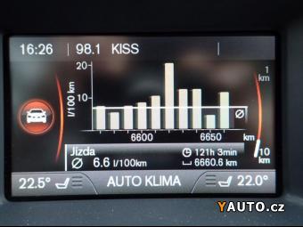 Prodám Volvo V60 2,0 D3 Kinetic Winter 136k