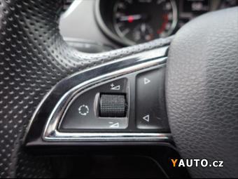 Prodám Škoda Octavia 2,0 TDI DSG Eleg BiXEN+KESSY