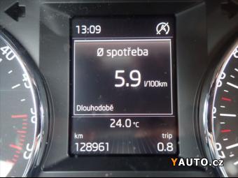 Prodám Škoda Octavia 1,6 TDI combi Eleg Dynamic+PDC