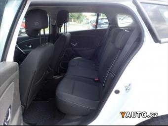 Prodám Renault Mégane 1,5 DCI combi Zen 110k PDC+TPM