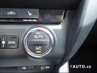 Prodám Škoda Octavia 1,6 TDI DSG combi Eleg KESSY