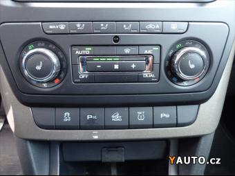 Prodám Škoda Yeti 2,0 TDI 4x4 Outdoor BiXEN+NAVI