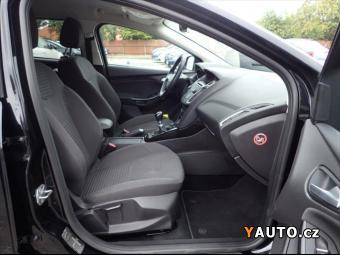 Prodám Ford Focus 1,5 EcoBoost Titanium 134kW