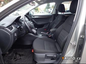 Prodám Škoda Octavia 2,0 TDI Scout 4x4 NAVI+TAŽNÉ