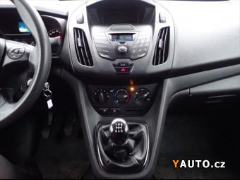 Prodám Ford Transit 1,6 TDCi Trend L2 Klima Conne