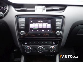 Prodám Škoda Octavia 2,0 TDI combi Eleg BiXEN+KESSY