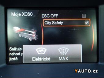 Prodám Volvo XC60 2,0 D4 Drive-E Kinetic AT8 TPM