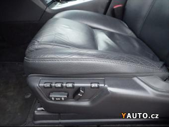 Prodám Volvo XC90 2,4 D5 AWD Geartronic 7míst