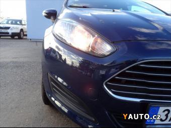 Prodám Ford Fiesta 1,5 TDCi Trend Klimatizace