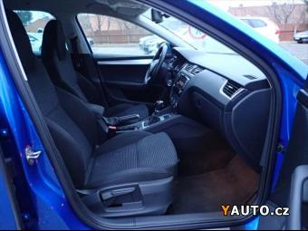 Prodám Škoda Octavia 1,6 TDI DSG Eleg BiXEN+KESSY
