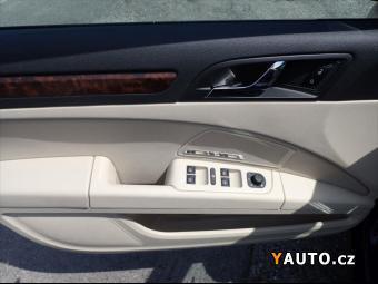 Prodám Škoda Superb 2,0 TDI combi Eleg BiXEN+PDC