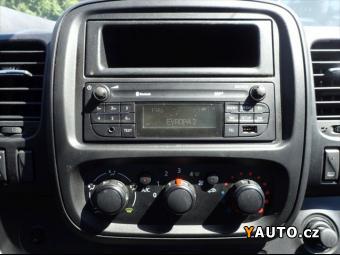 Prodám Opel Vivaro 1,6 CDTI L2H1 Base klima