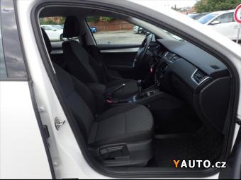 Prodám Škoda Octavia 1,2 TSI Ambition Plus Climatic