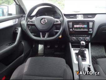 Prodám Škoda Octavia 1,6 TDI combi Style Dynamic