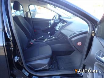 Prodám Ford Focus 1,5 TDCI combi Trend Klima