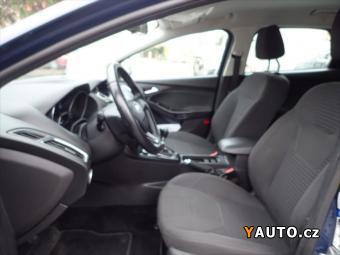 Prodám Ford Focus 1,5 TDCI Combi AutoAC+PDC+TPM