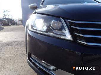 Prodám Volkswagen Passat 2,0 TDI 4Mot Alltrack BiXEN+PD