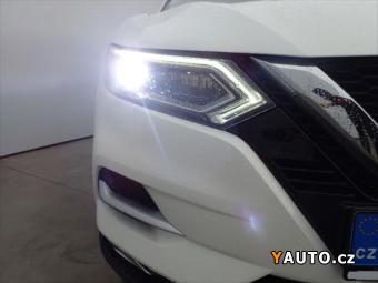 Prodám Nissan Qashqai 1,6 dCI Xtronic Tekna NAVI+LED