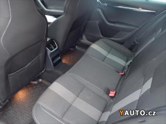 Prodám Škoda Octavia 1,6 TDI Combi Style DynamicLED