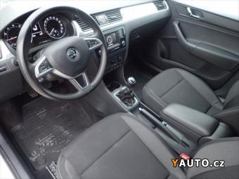 Prodám Škoda Rapid 1,2 TSI Ambition Plus PDC