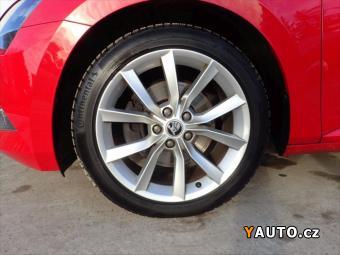 Prodám Škoda Superb 2,0 TDI Style BiXEN+NAVI+ACC
