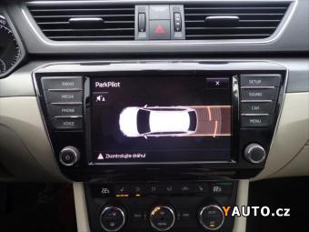 Prodám Škoda Superb 2,0 TDI DSG 4x4 Style BiXEN