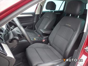 Prodám Volkswagen Passat 2,0 TDI DSG 4Mot Alltrack WEBA