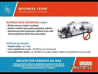 Prodám Ford Mondeo 1,5 TDCi Trend AutoAC+Tempomat
