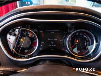 Prodám Dodge Challenger 6,4 SRT 392 HEMI Automat 2018