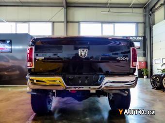 Prodám Dodge RAM 6,7 Cummins Diesel 6' Lift kit