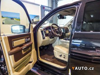 Prodám Dodge RAM 5,7 Béž. kůže Vzduch NAVI 2018