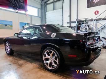 Prodám Dodge Challenger 3,6 SXT V6 Plus 20Alu NAV 2018