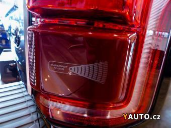 Prodám Ford F-150 3,5 PLATINUM V6 PANORAMA