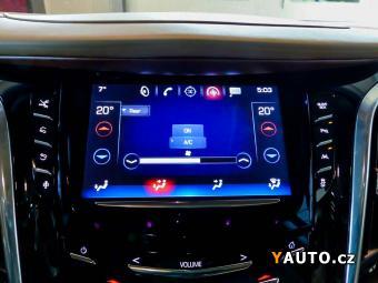 Prodám Cadillac Escalade 6,2 SUV Platinum 8-rychl