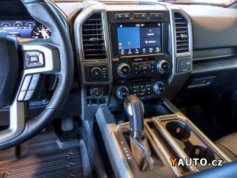 Prodám Ford F-150 3,5 RAPTOR 802A PANORAMA