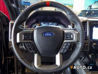Prodám Ford F-150 3,5 RAPTOR TECHNOLOGY PACKAGE
