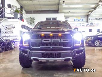 Prodám Ford F-150 3,5 RAPTOR TECHNOLOGY PACK. 18