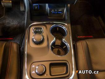 Prodám Dodge Durango 5,7 R, T 22&quot, Černé disky NA