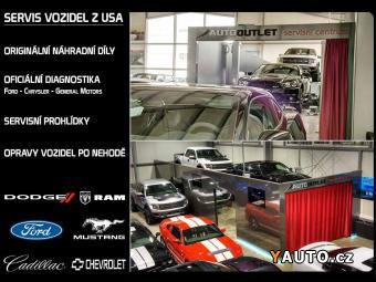 Prodám Dodge Durango 5,7 R, T 22