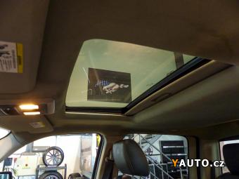 Prodám Dodge RAM 5,7 Sport HEMI EU NAVI Snuglid