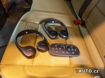 Prodám GMC Sierra 6,2 DENALI 6.2 V8 4WD BLU-RAY