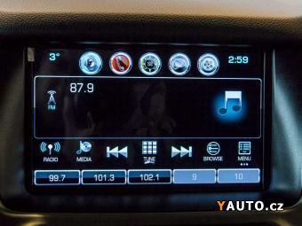 Prodám GMC Yukon 6,2 Denali 4WD Blu-Ray