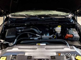 Prodám Dodge RAM 5,7 Sport Vzduch Navi MY2018