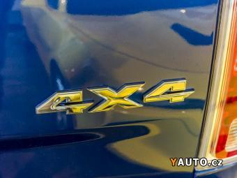 Prodám Dodge RAM 5,7 LIFT5.5
